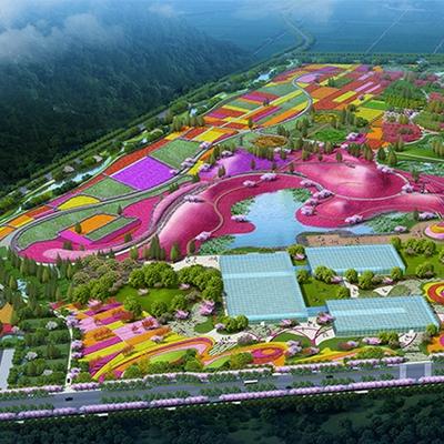 园区规划设计